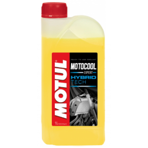 Chladicí kapalina Motul Motocool expert 1L