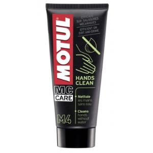 Čistící pasta Motul M4 hands clean
