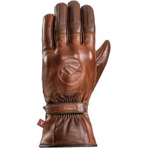 Dámské rukavice na motorku IXON RS Pro Randall hnědé výprodej