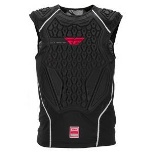Dětská vesta FLY Racing Barricade Pullover výprodej