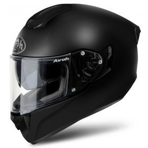 Integrální přilba Airoh ST 501 Color černá matná výprodej