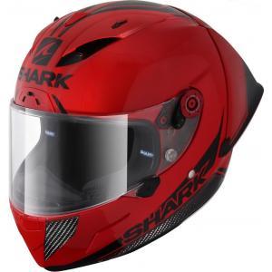 Integrální přilba SHARK RACE-R PRO GP 30th Anniversary černo-červená výprodej