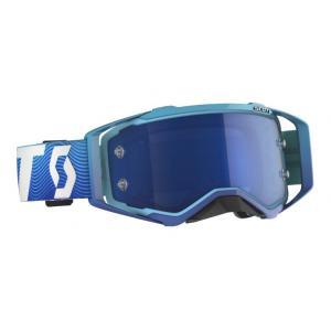 Motokrosové brýle SCOTT Prospect modro-bílé výprodej