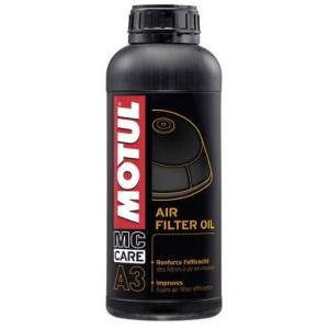 Motul A3 Air filter oil 1L