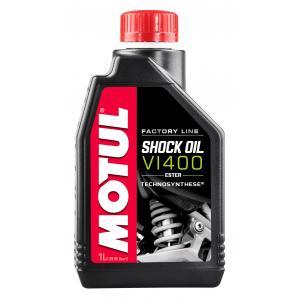 Olej do zadního tlumiče Motul Shock Oil Factory Line 1L