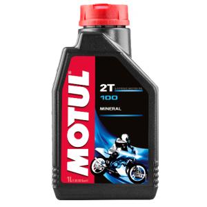 Olej Motul 100 Motomix 2T 1L