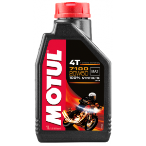 Olej Motul 7100 20W-50 1 litr