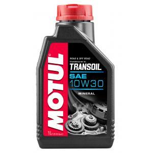 Převodový olej Motul Transoil 10W30 1L