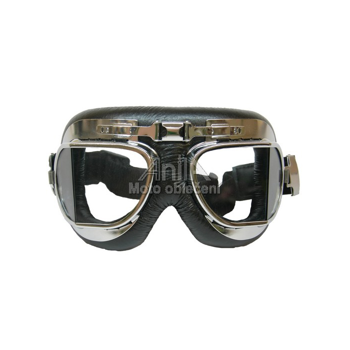 Brýle na motorku Biker-Google class 7730
