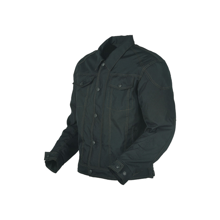 Bunda na motorku Nazran-Jeans Cordura Jacket