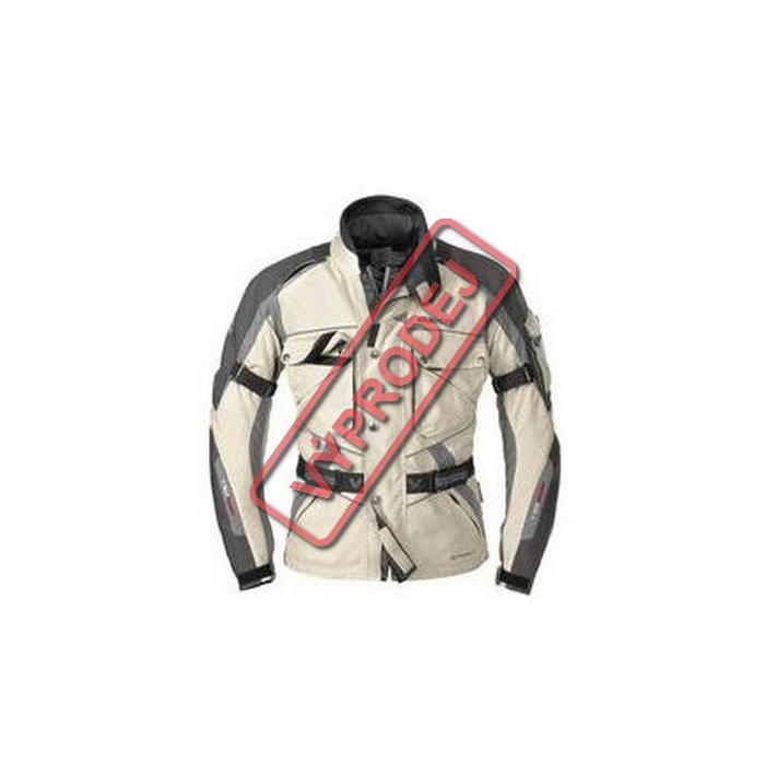 Dámská bunda na moto VANUCCI FUN 4 TOUR - vel. 40