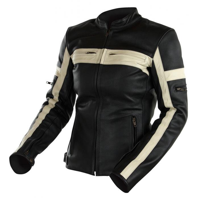 Dámská bunda na motorku Nazran Cruiser výprodej