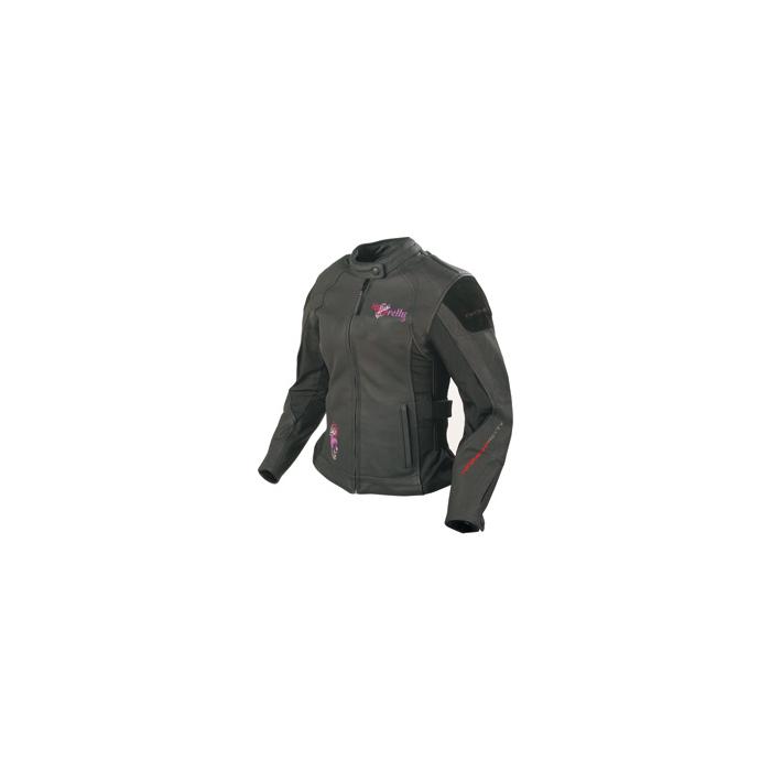 Dámská bunda na motorku Nazran Pretty výprodej