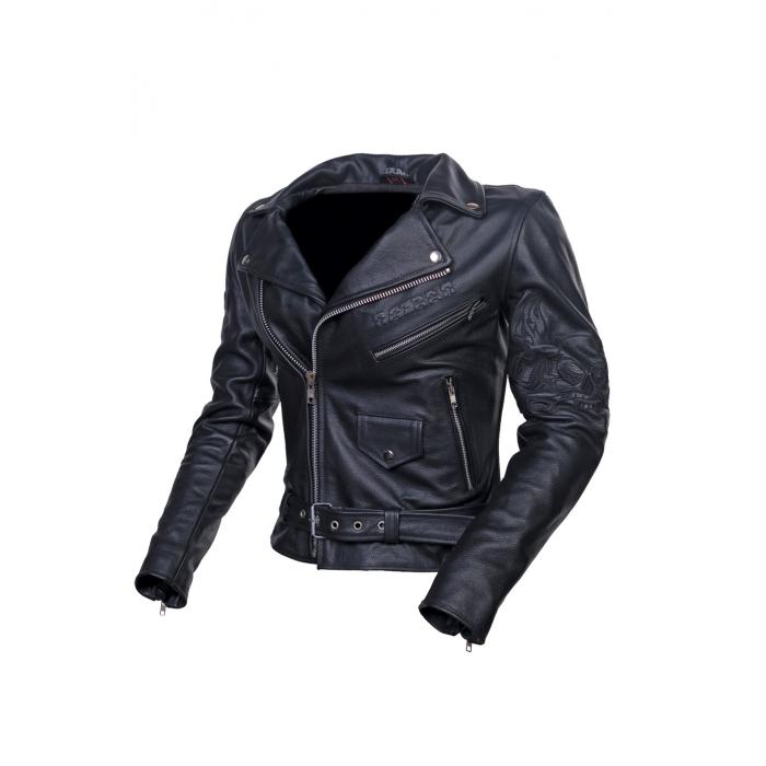 Dámská bunda na motorku Nazran Sport Chopper W výprodej