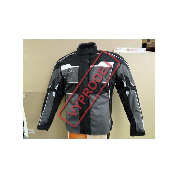 Dámská bunda na motorku RSA Dona - vel. L
