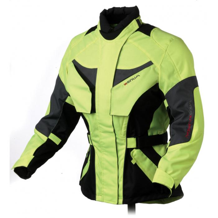 Dámská moto bunda Nazran Xenum Safety výprodej