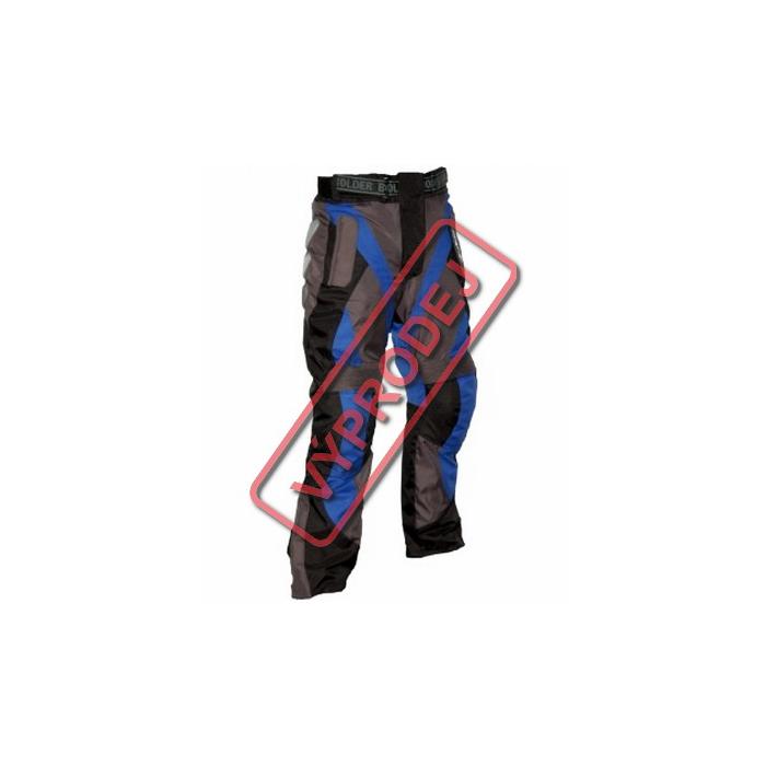 Kalhoty na moto Bolder Enduro Trip 2066 - vel. XXL