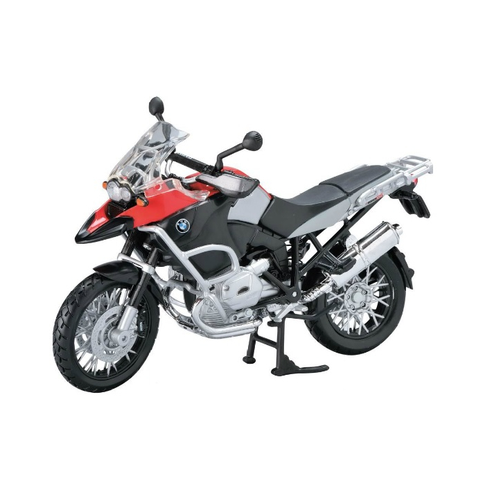 Model motocyklu Maisto-BMW 1200 GS