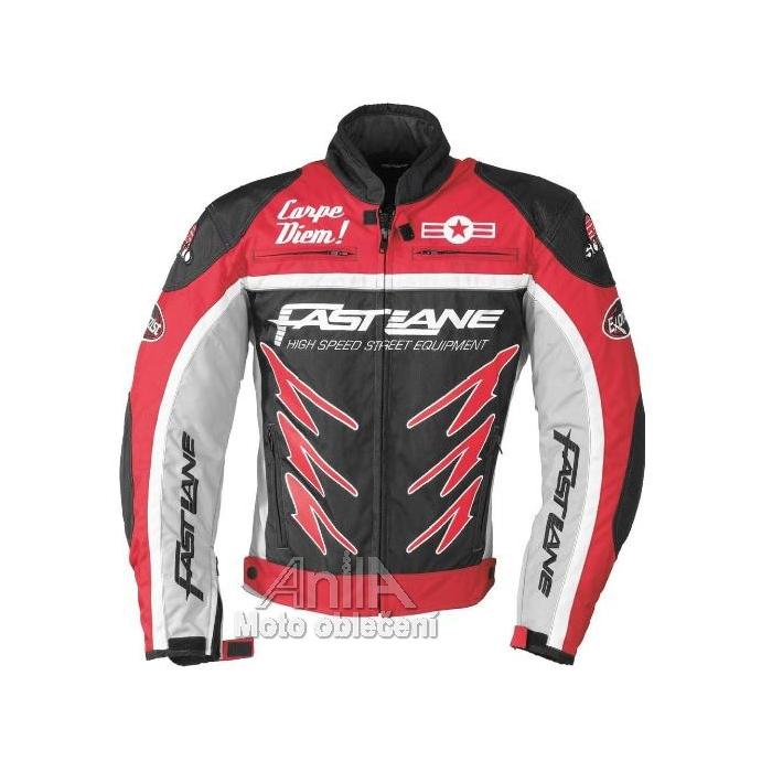 Moto bunda Fastlane Racing - vel. L