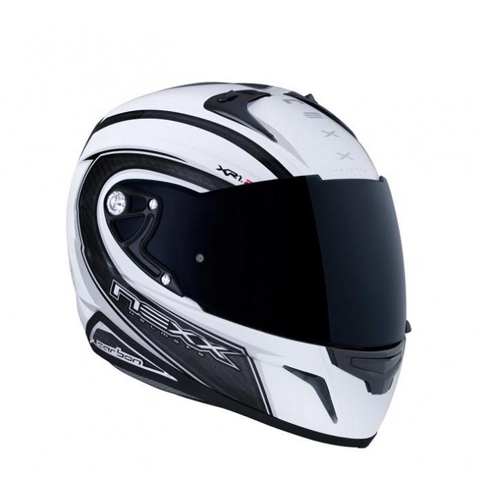 Moto přilba Nexx-XR1.R Carbon Speed