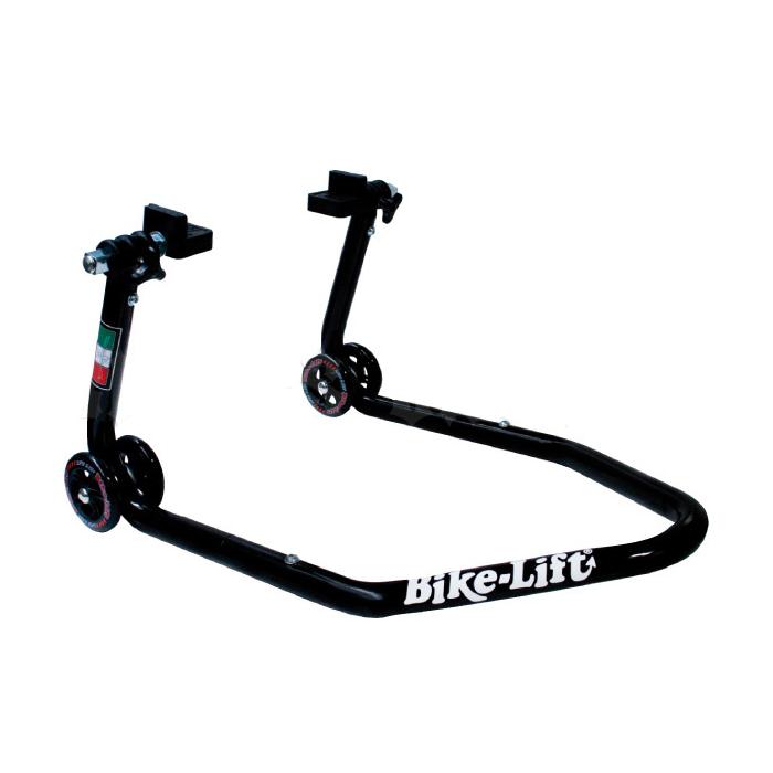 Moto stojan zadní Bike-Lift RS-17/S black