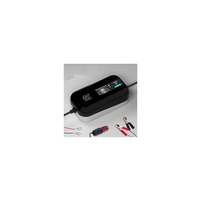 Nabíječka na baterie BC Controller-Junior 1500