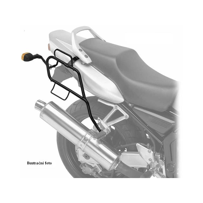 Nosič bočních kufrů BMW R1150R/850R (02-07)