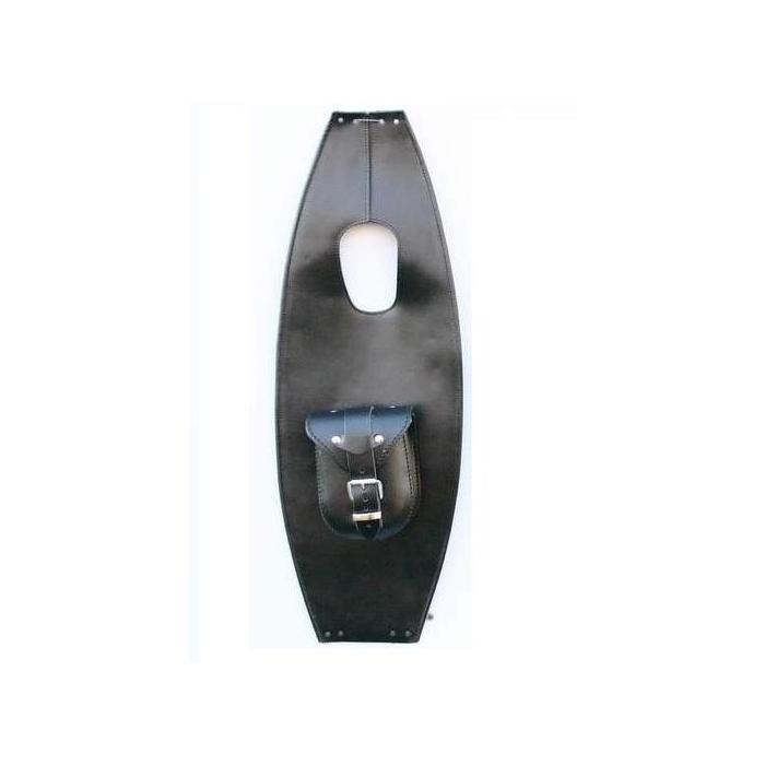 Pás na nádrž Suzuki VS 800 Intruder bez cvoků, s kapsou výprodej
