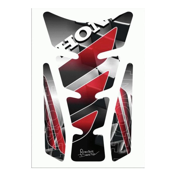Polep palivové nádrže-Tankpad-Honda2