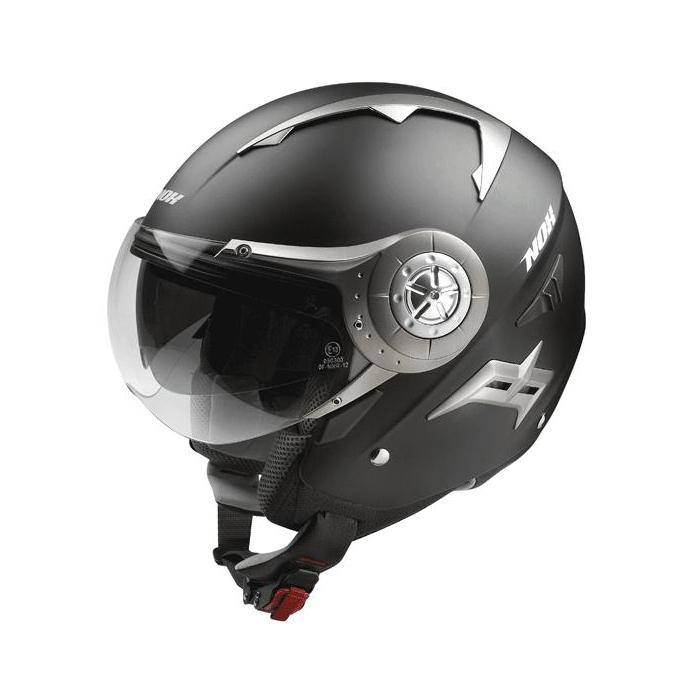 Přilba na motorku otevřená Nox N951 - vel. M