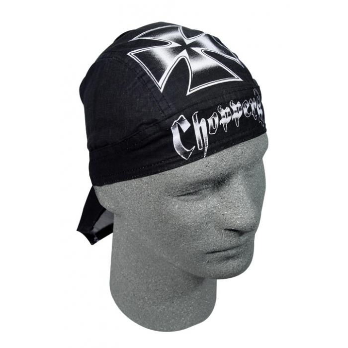 Šátek na moto Zanhead Flaydanna Choppers