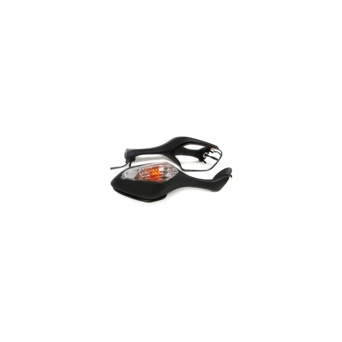Zrcátko HONDA CBR 1000RR 2008-2011 pravé s blinkrem