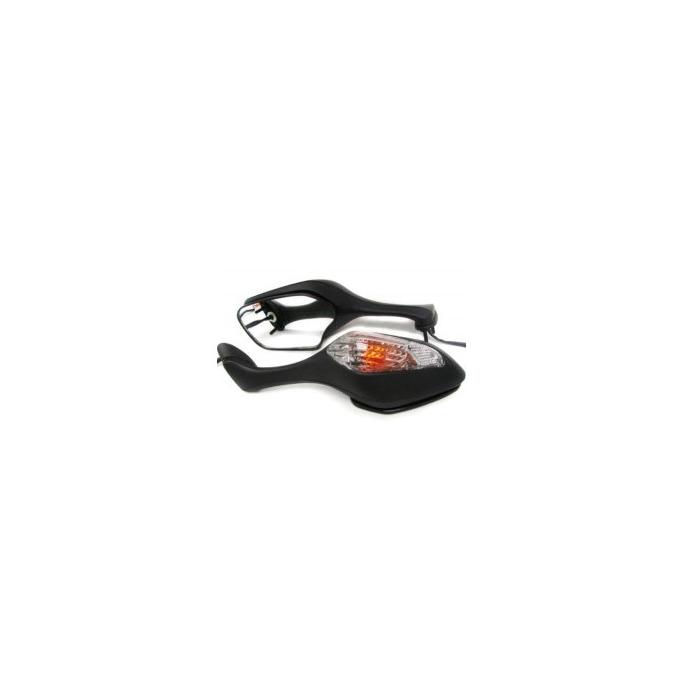 Zrcátko HONDA CBR 1000RR 2008-2011 levé s blinkrem