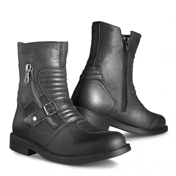 Boty na motorku Stylmartin Cruise černé výprodej