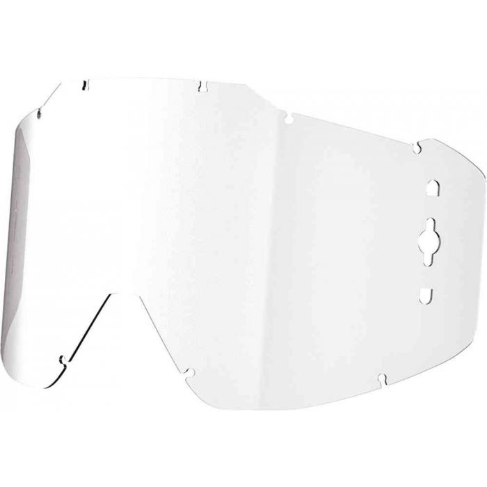 Čiré sklo do brýlí Shot Assault/ Iris - Roll-Off ANTIFOG výprodej