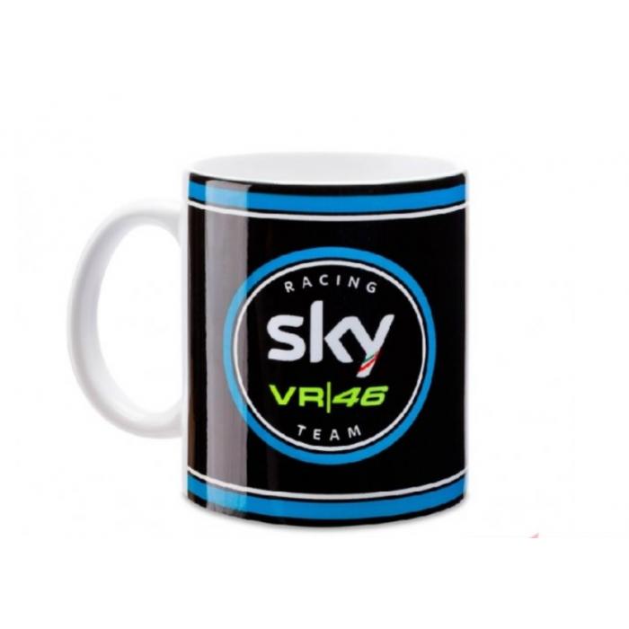 Hrnek VR46 Valentino Rossi SKY RACING TEAM