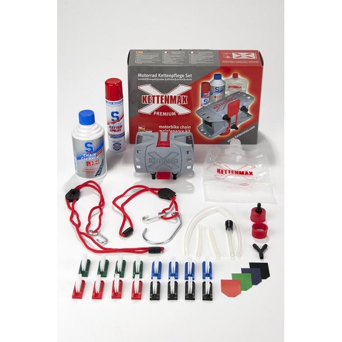 Myčka na motořetězy Kettenmax PREMIUM - II. jakost