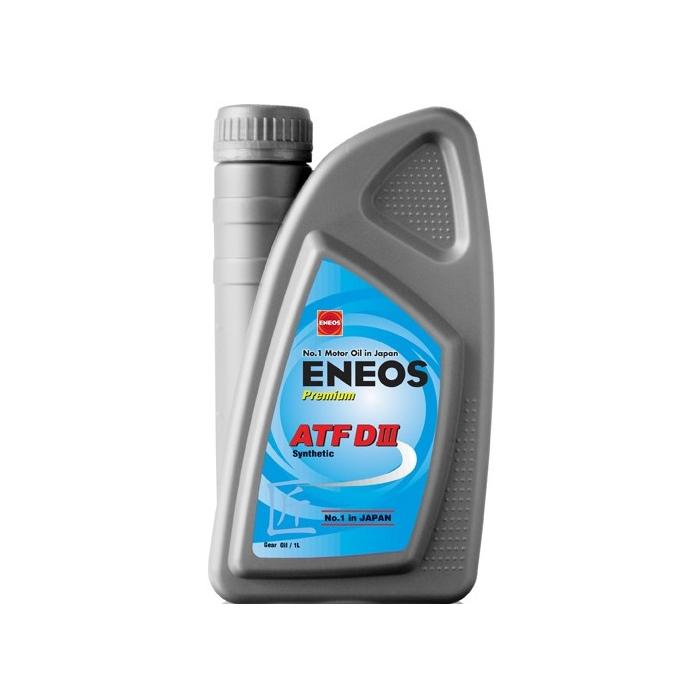 Olej ENEOS Transmition oil Premium ATF DIII 1l