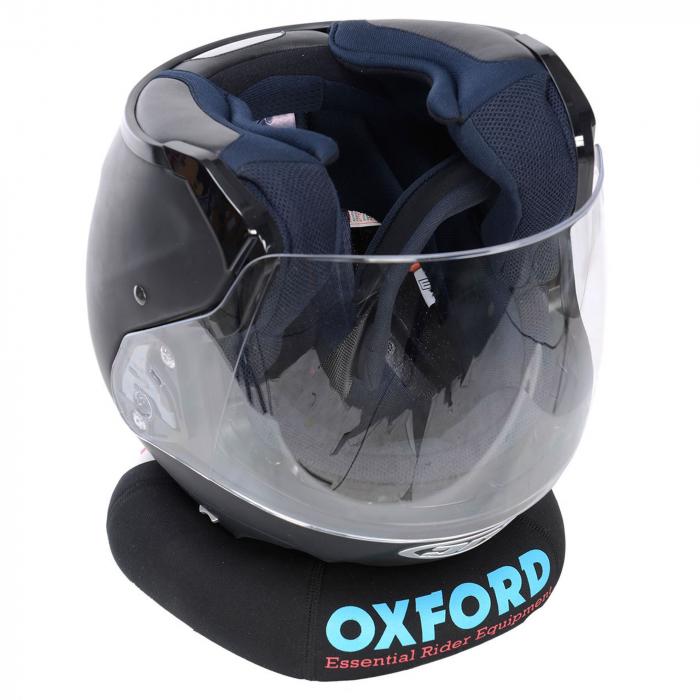 Podložka pro servisování přileb Oxford Helmet Halo