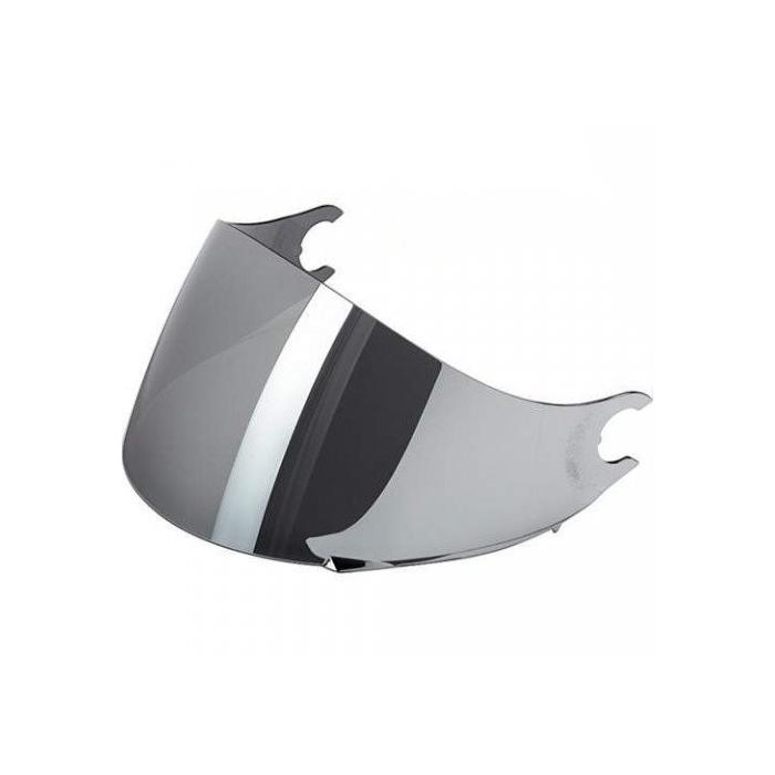 Stříbrně iridiové plexi SHARK SPARTAN, SPARTAN CARBON, SKWAL 2, D-SKWAL (PR)