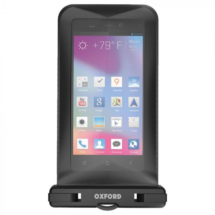 Voděodolné pouzdro na telefony Oxford Aqua Dry Phone